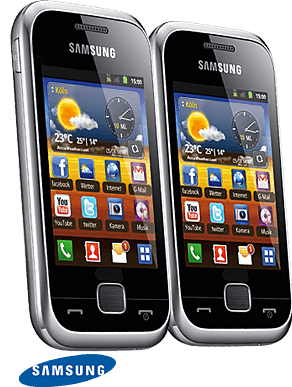 Schematic Samsung Champ Deluxe C3310