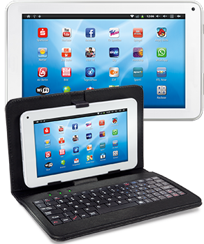 smartbook s7q tablet pc wei bluetooth smartwatch neu ovp mega set. Black Bedroom Furniture Sets. Home Design Ideas