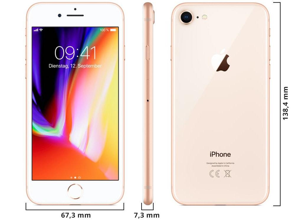 iphone8-ansichten