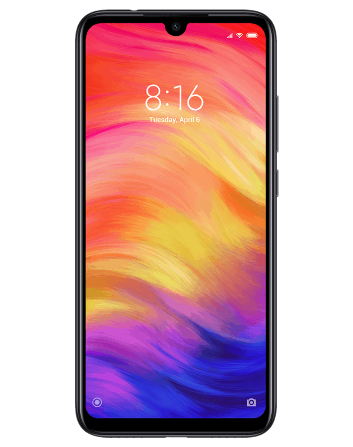 Xiaomi-Note-7-Front