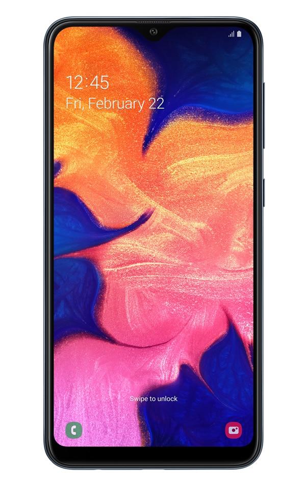 Samsung-Galaxy-A10_Front_Black