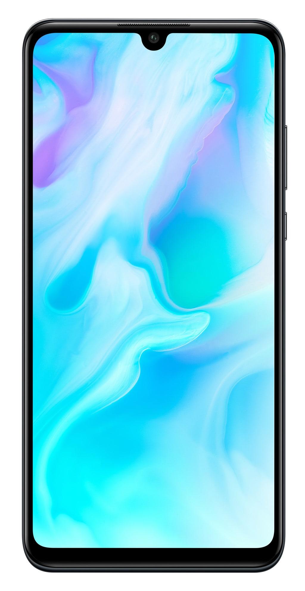 Huawei P30 Lite front