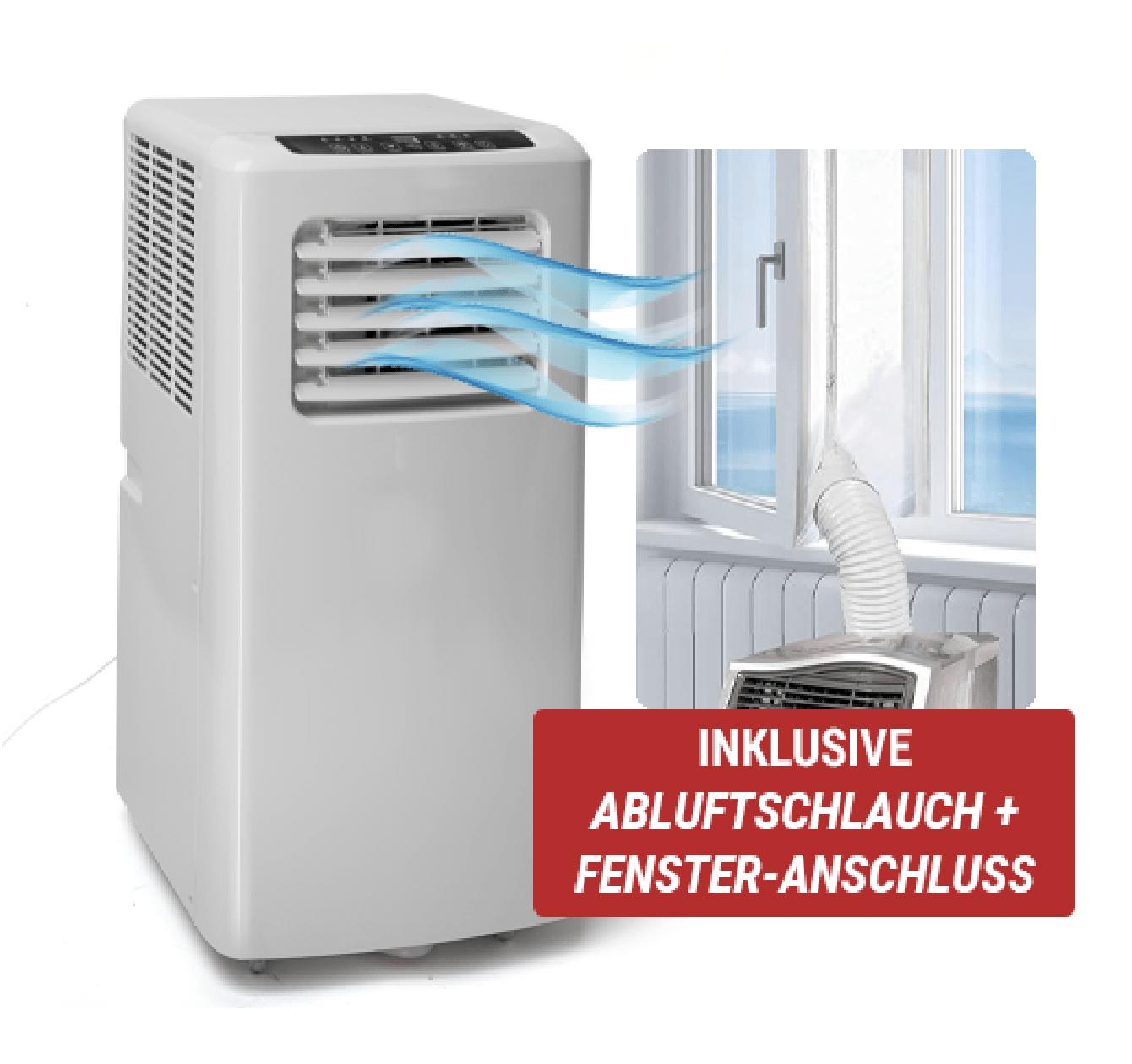 Klimaanlage 1