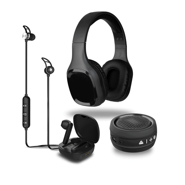 4in1-Audio-Set