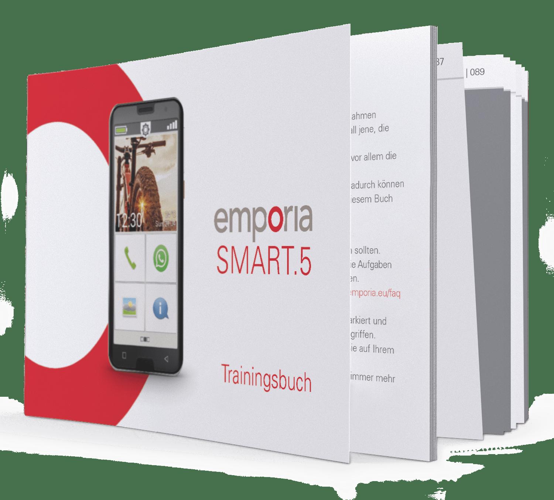 emporia-smart-5-Trainingsbuch