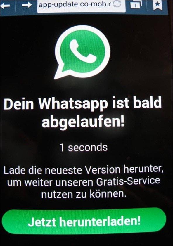 Whatsapp Abofalle 2021